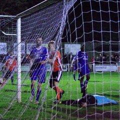 jimmy s goal against ossett town