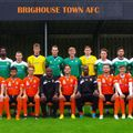 Trafford vs. Brighouse Town