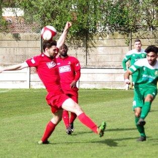 Droylsden 0-3 Brighouse Town