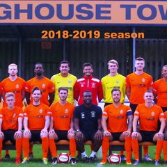 Brighouse town  2018-2019  season