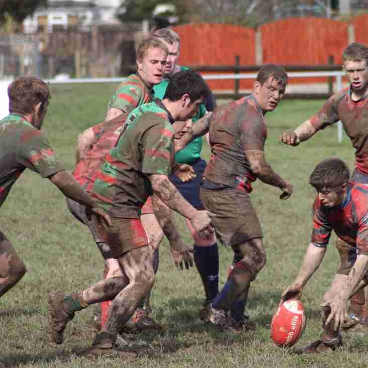 Bala 2nds slump to their third consecutive defeat at home against Pwllheli 2nds