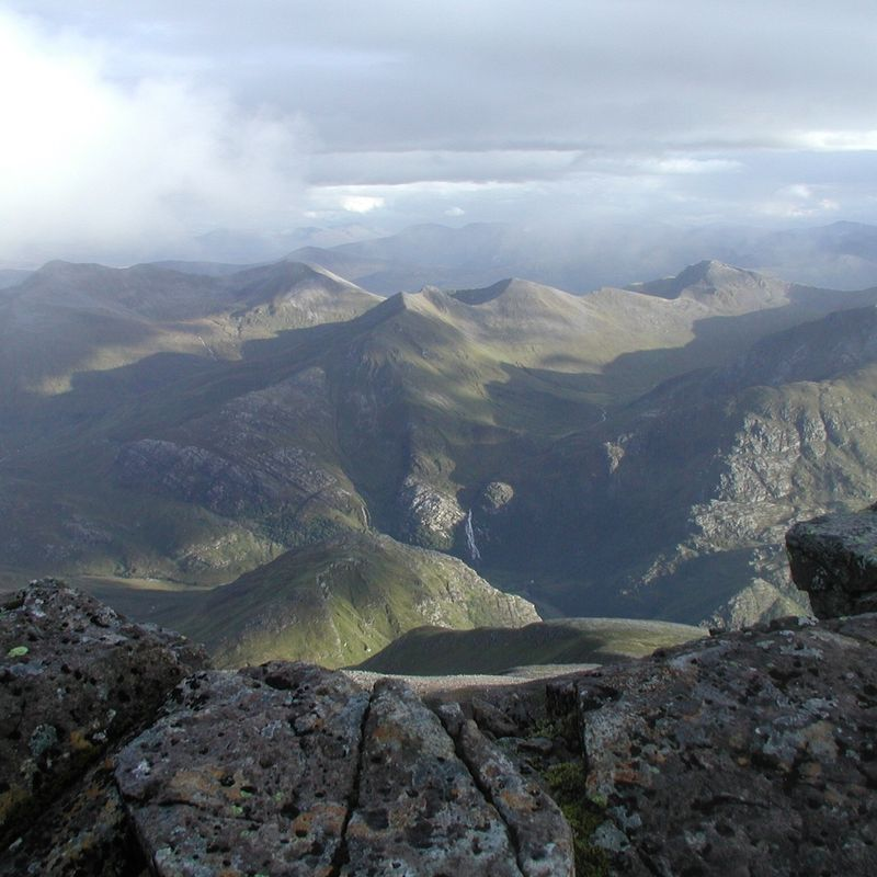 3 Peaks Challenge: 17th -18th July