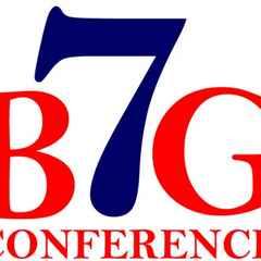 2016 Big 7 Conference Boys Soccer Jamboree