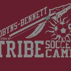 Tribe Soccer Camp 2016