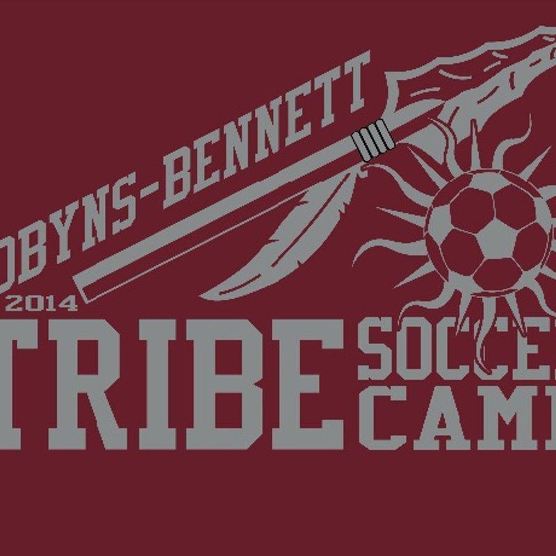 2017 Tribe Soccer Camp