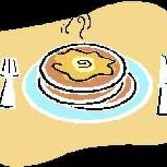 D-B Boys' Soccer Pancake Breakfast/Men's Alumni Game