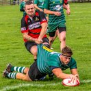 Pace the key as Bloxwich blitzed