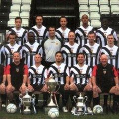 Tooting & Mitcham United Images