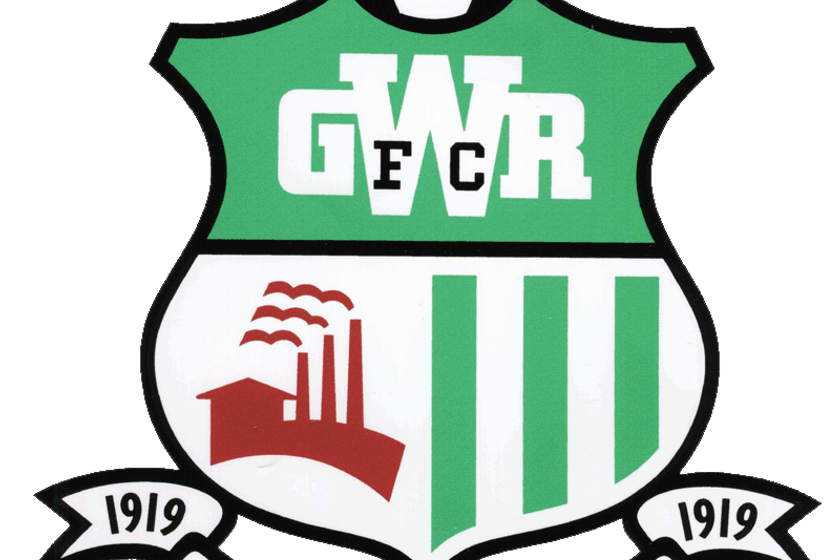 ROVERS AND GRAYS SHARE THE SPOILS