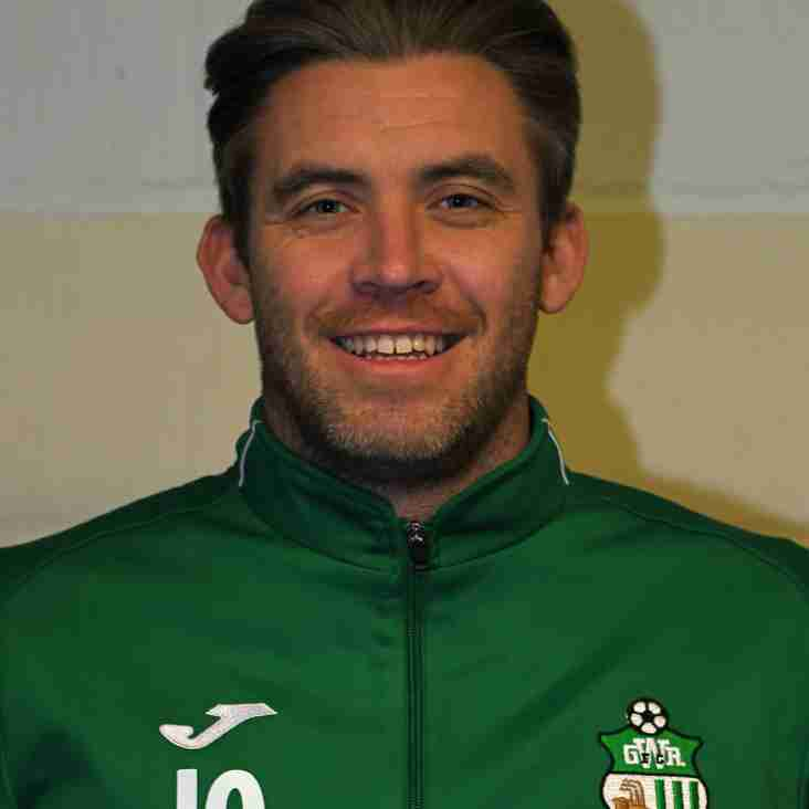 Rovers are pleased to announce Stephen Butterworth as their new permanent manager.