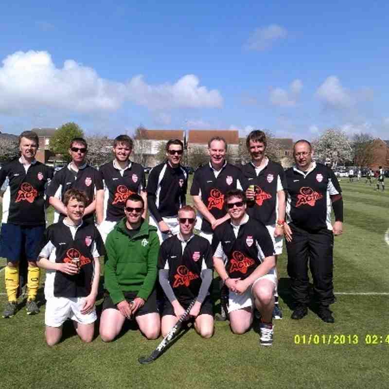 Team Photos 2011 to present