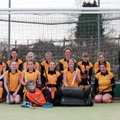 Ladies 3rd XI lose to Leadenham 1 2 - 8