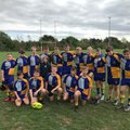 Matlock (Baileans) Rugby Club vs. Mansfield