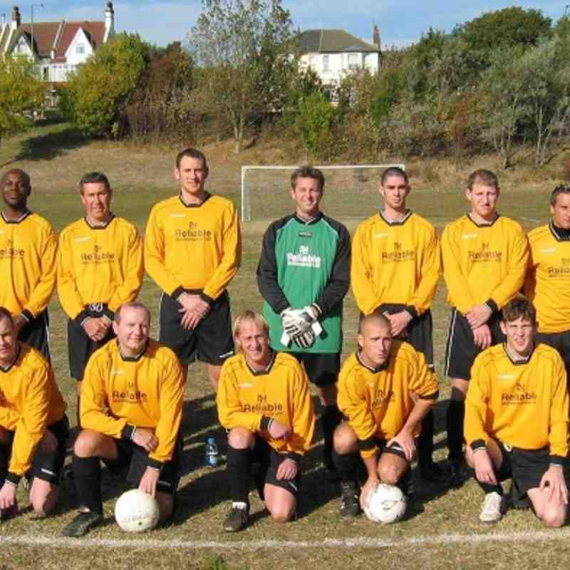Portslade Athletic Reserves Images