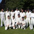 Sheldon Marlborough CC - 1st XI 197/4 - 196 Nether Whitacre CC - 1st XI Saturday