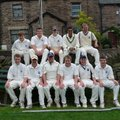 1st Team beat Hollingworth Cricket Club  -