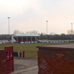 Home Ground