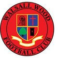 Walsall Wood Reserves lose to Gresley Reserves 4 - 1
