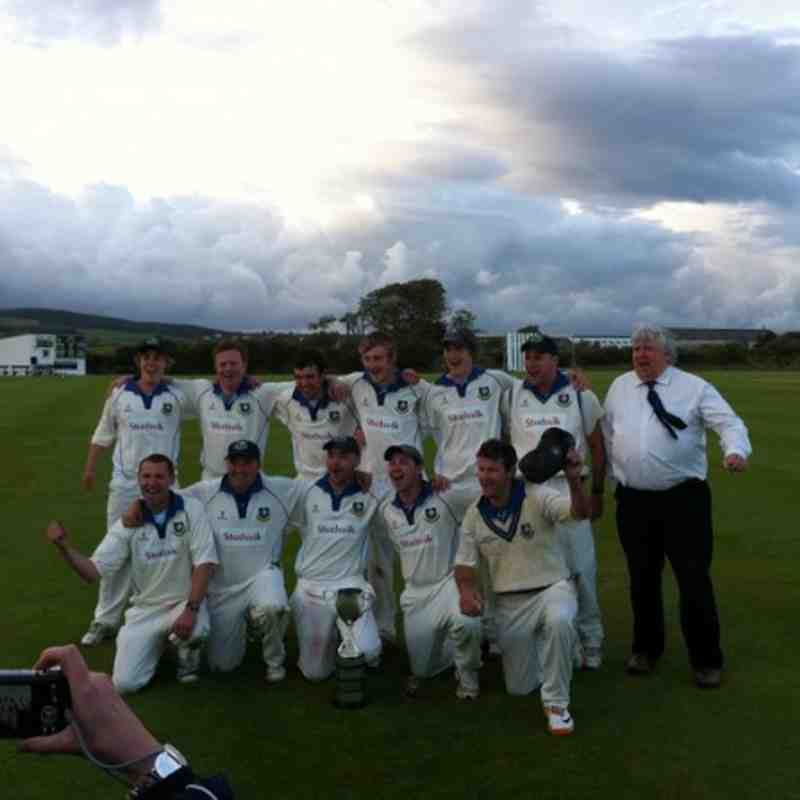 Workington Cricket Club Images