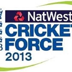 Cricket Force 2013