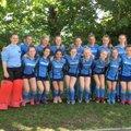 Repton Hockey Club vs. Belper U14s