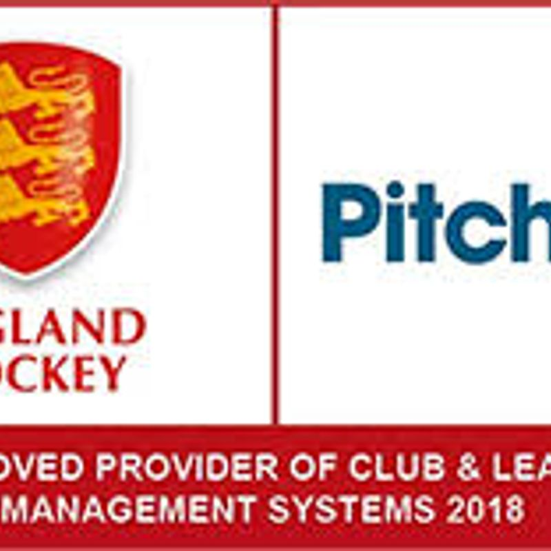 Braintree Hockey Club joins Pitchero for website and club platform!