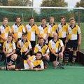 Men's 1st XI beat Waltham Forest 4 11 - 2