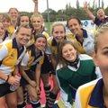 Ladies' 2nd XI lose to East London 6 11 - 0