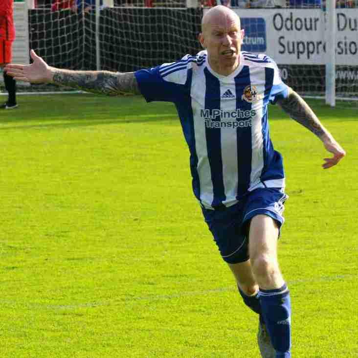 REPORT: Second successive 2-0 win for City