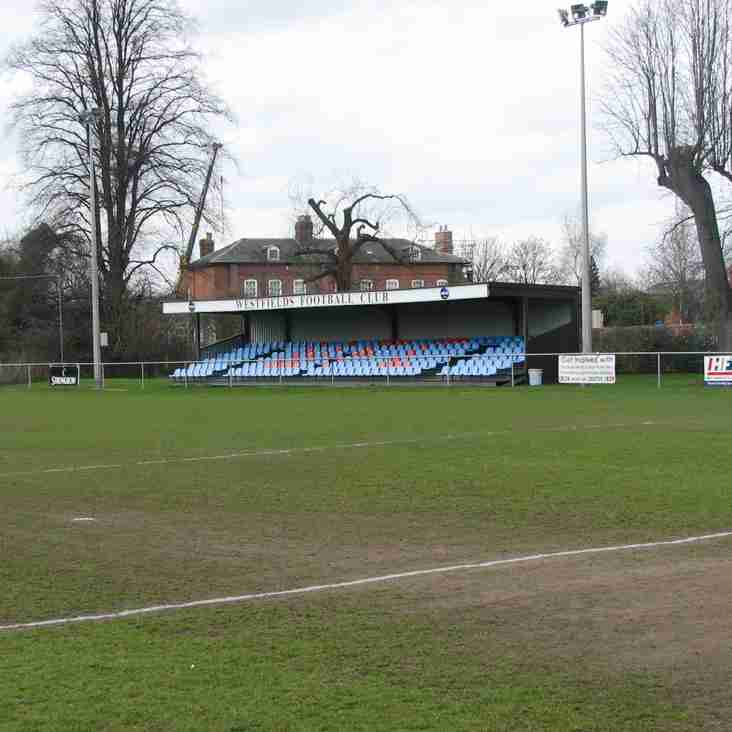 REPORT: City return to action with a win at Westfields