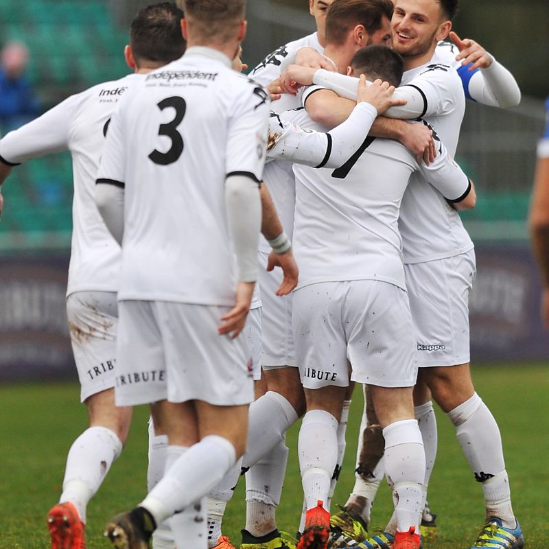 PREVIEW: White Tigers straight back on home soil on Saturday