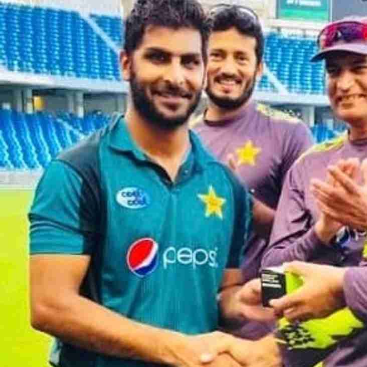 RHC pro Mohammad Saad racks up Pakistan One Day Cup Final runs