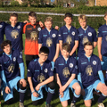 U16 Colts rue missed early chances