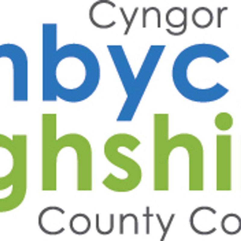 Apprentice opportunities in Denbighshire Schools