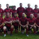Dinbych open campaign with 12 try rout