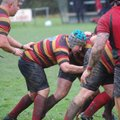 Dinbych storm to victory against Newtown