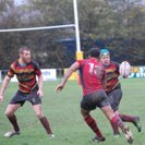 Forshaw double helps Dinbych to Bonus point victory