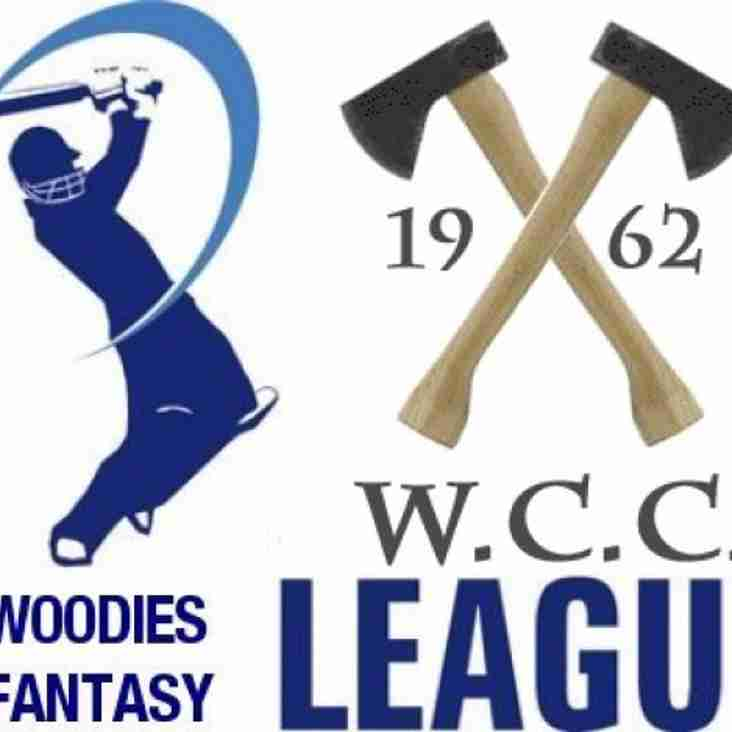 Fantasy Cricket Week Three