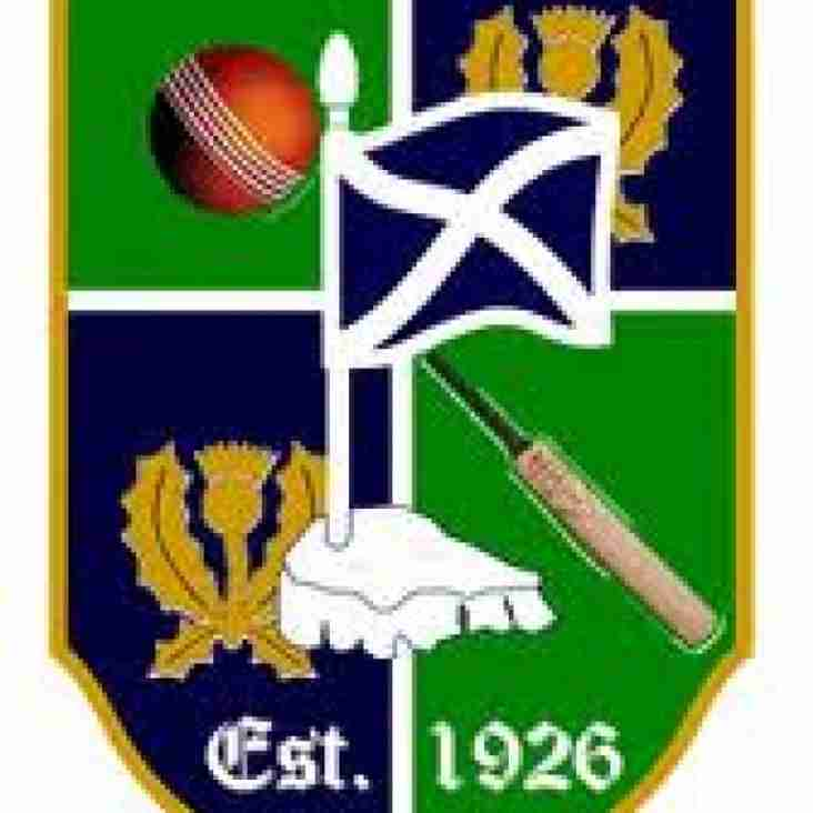 Boroughmuir 2s pull out of ESCA Plate tie