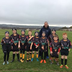 UNDER 7S AND 9S AT KELLS