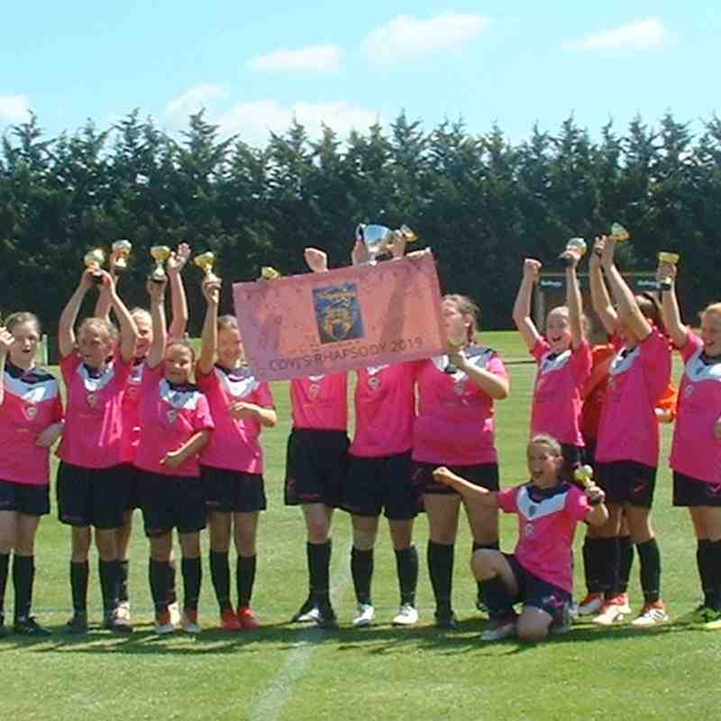 Girls Teams