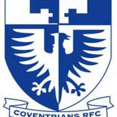 Coventrians RFC is officially CASC!