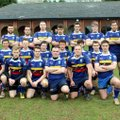 Development XV lose to Kenilworth 22 - 31