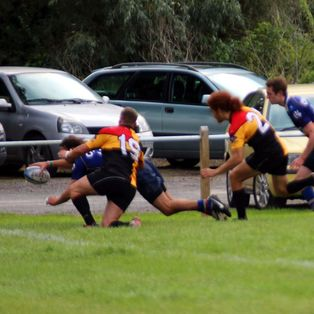 5th September 2015 – Leamington v Old Coventrians (Warwickshire Shield)