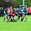 An Abundance of Exciting Rugby Football