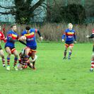 Leamington gain an important away victory