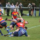 6th October 2018 – Leamington v Rugby St. Andrews