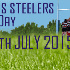 Kings Cross Steelers launch their summer recruitment campaign