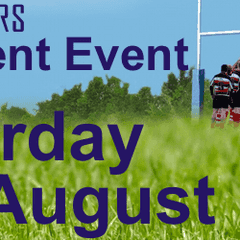 Join the Kings Cross Steelers for their second summer recruitment event