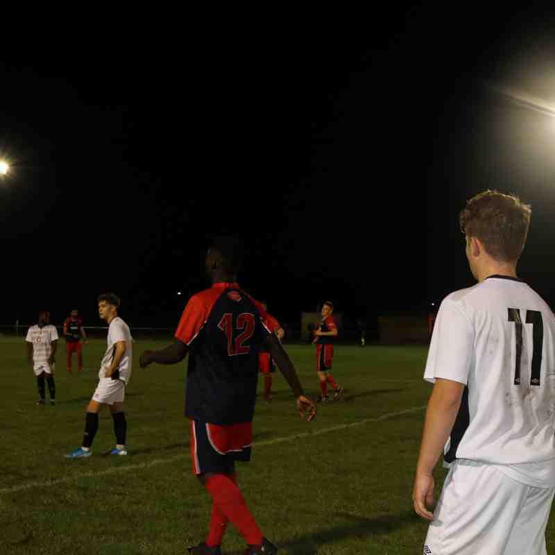 Solent University FC